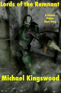 Lords of the Remnant Cover