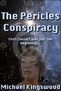 Pericles Conspiracy Test Cover 2